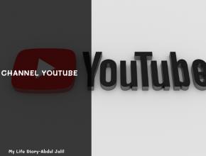 menjadi youtuber