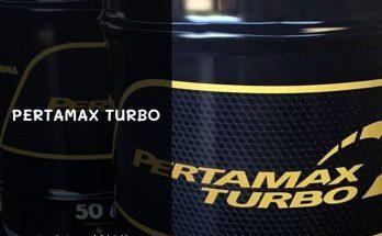 Review Pertamax Turbo